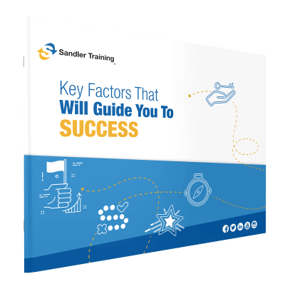 Key Factors that will guide you to success