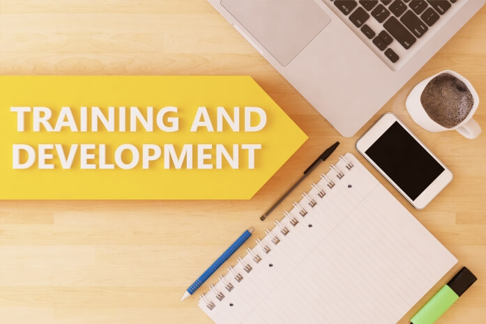 The Key to a Successful Training and Development Strategy