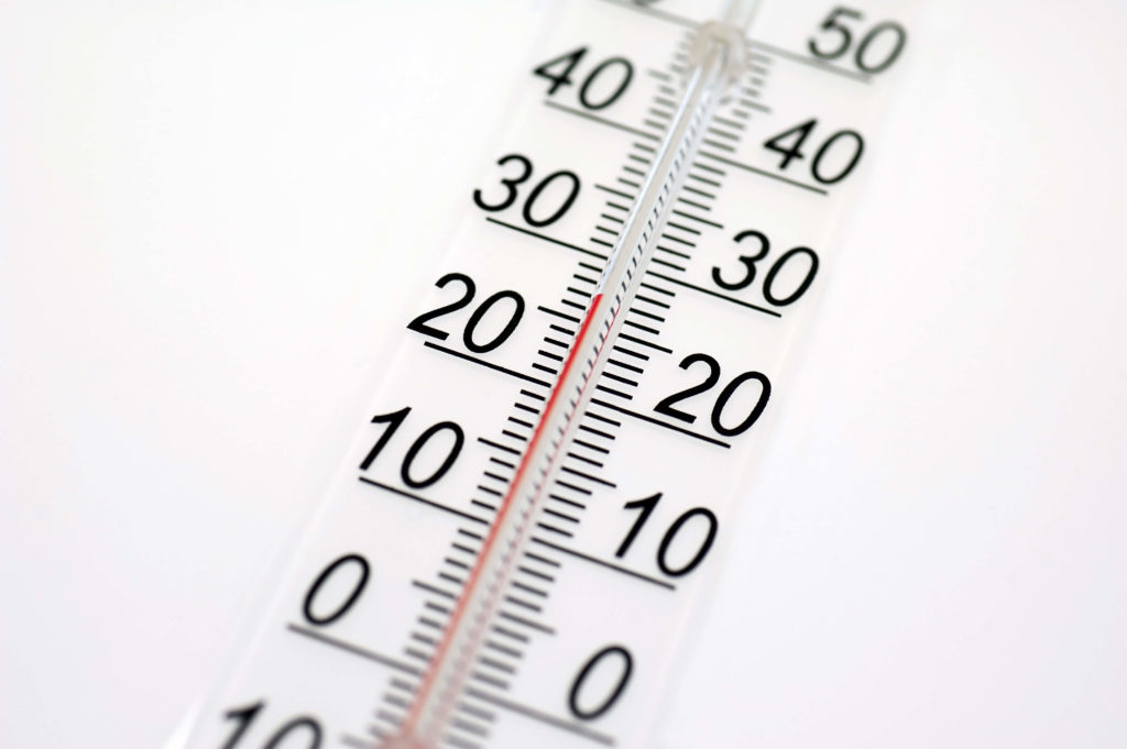 How to Succeed at Using the Thermometer Close