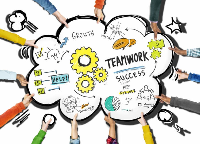 6 Benefits of Teamwork in the Workplace | Sandler Training