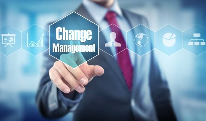 Prepping Your Team for Change in 2019