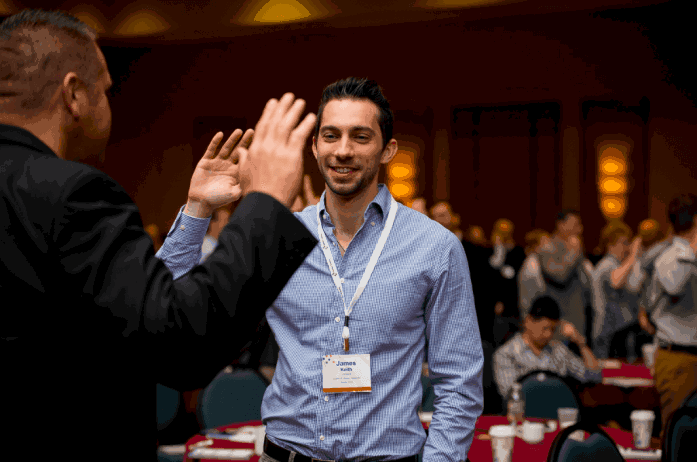 Takeaways From the 2019 Sandler Sales and Leadership Summit