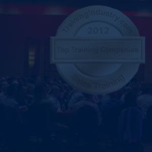 Training Industry Top 20 2012